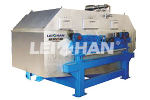 ZNG Series High-speed Stock Washer