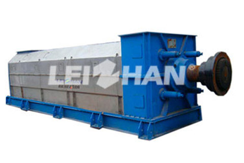 ZNJ Series Screw Press Washer