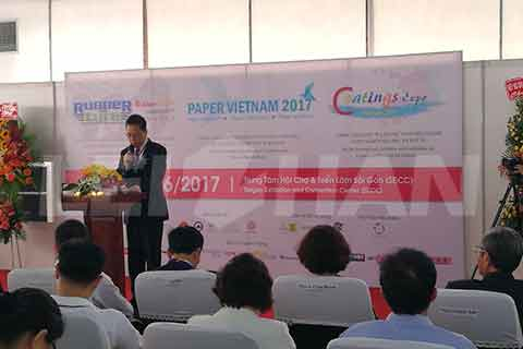 leizhan-company-in-2017-vietnam-paper-exhibition