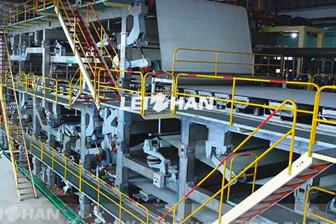 2200-200-Cardboard-Paper-Making-Machine