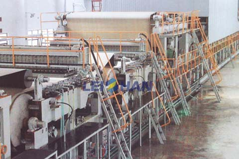 30TPD-Cardboard-Paper-Production-Line