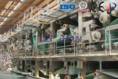 3200mm-Craft-Paper-Roll-Making-Machine
