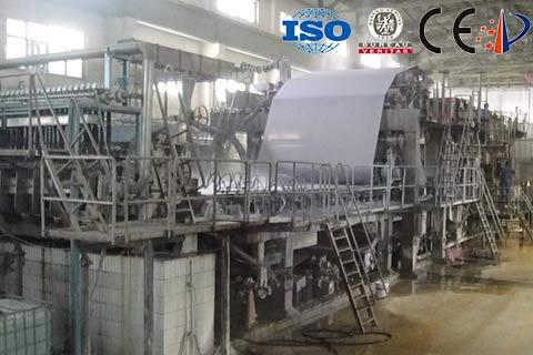 3600mm-A4-Copy-Paper-Machine