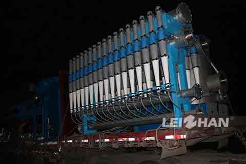 400tpd-corrugated-paper-line