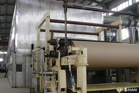 4400-triple-layer-liner-cardboard-paper-machine