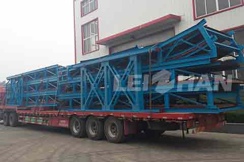 450tpd-High-Strength-Corrugated-Paper-Line-in-Jiangxi