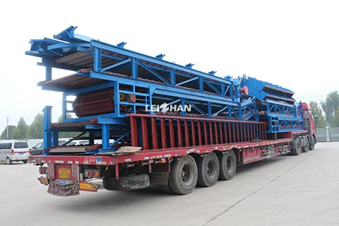Chain-Conveyor-for-Guangdong-Paper-Making-Line