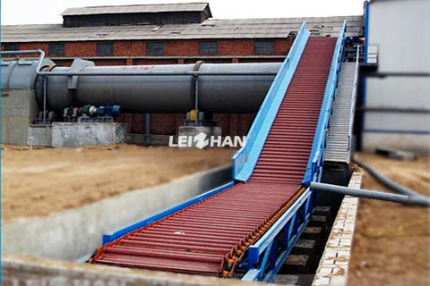 Chain-Conveyor-for-Paper-Making-Process