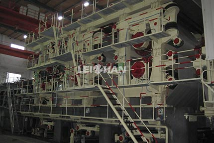 Corrugated-Cardboard-Production-Machinery