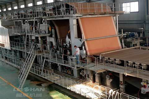 Craft-Paper-Production-Process