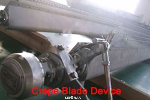 Creping-Doctor-Blade-for-Tissue-Machine