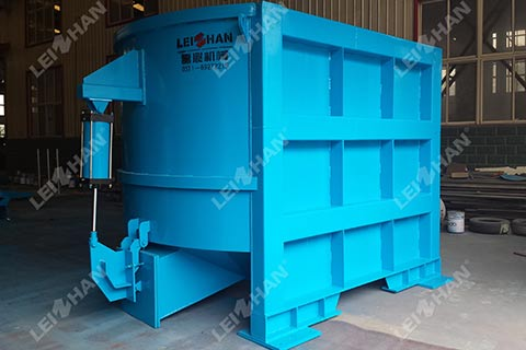D-Type-Hydrapulper-for-Waste-Paper-Pulping