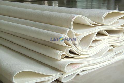 Felt-for-Paper-Making