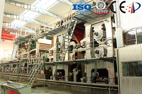 Low-Price-Craft-Paper-Processing-Machinery