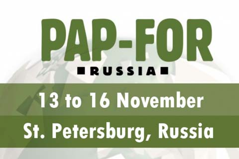 PAP-FOR Russia 2018