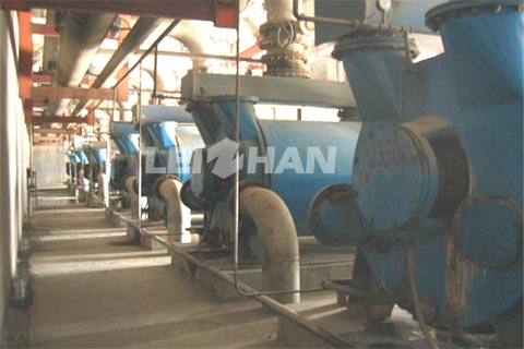 Paper-Machine-Auxiliary-Equipment