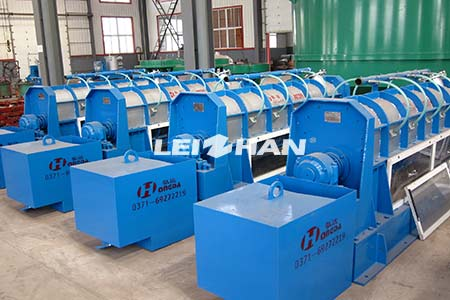 Reject-Separator-for-Waste-Paper-Pulping