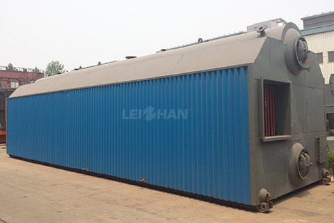 Steam-Boiler-for-Paper-Making-Industry