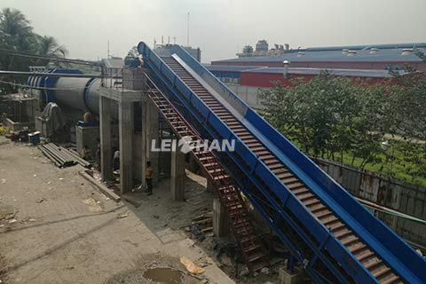Waste-Paper-Pulping-for-Fluting-Paper