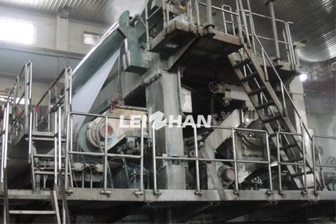 a4 copy paper machine