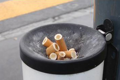 recycled-cigarette-butts-for-paper-making