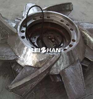 vokes rotor